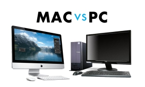 Mac vs. PC