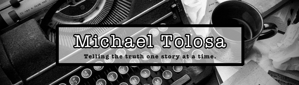 Michael Tolosa