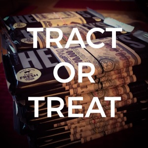 Tract or Treat